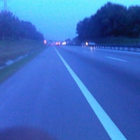 Photo taken at North South Expressways (NSE) by PUTRA z. on 1/11/2013