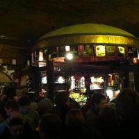 Photo taken at Kilkenny Irish Pub by Ash C. on 3/17/2013