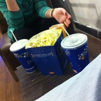 Photo taken at Cinépolis by Fred S. on 5/18/2013