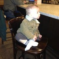 Photo taken at Starbucks by Terri O. on 11/5/2012