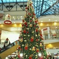 Photo taken at Mall Plaza de Los Ríos by Juan M. on 12/1/2012