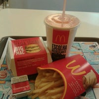 Photo taken at McDonald's by Michelle R. on 9/27/2012