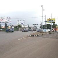 Photo taken at Baraya Travel by RAUL S. on 2/24/2014
