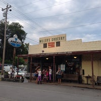 Photo taken at Miller's Grocery by Jon I. on 8/1/2014