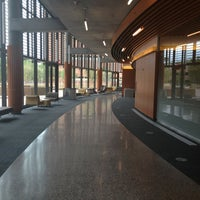 Photo taken at W. P. Carey School of Business by WhiteDino .. on 9/7/2013