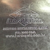 Photo taken at Bar do Pato by Darlan D. on 6/16/2013
