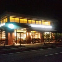 Photo taken at Starbucks Coffee 草津国道1号店 by かわたく on 6/1/2014