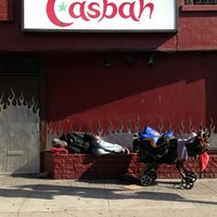 Photo taken at The Casbah by christian v. on 12/22/2012