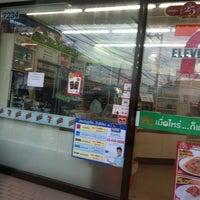 Photo taken at 7-Eleven (เซเว่น อีเลฟเว่น) by Jinny T. on 8/15/2013
