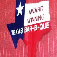 Photo taken at Bar B-Que Depot by Jamie J. on 4/21/2013