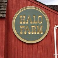 Photo taken at Halo Farm by Heidi H. on 8/30/2013