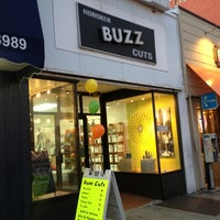 Photo taken at Hoboken Buzz Cuts by Carlos G. on 1/2/2013