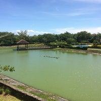 Photo taken at Hacienda Pinilla by Roberto Jiménez 🚩 on 7/12/2014