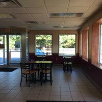 Photo taken at Dunkin Donuts by Eric A. on 7/3/2016