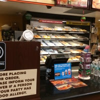 Photo taken at Dunkin' Donuts by Eric A. on 12/31/2014