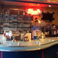 Photo taken at Johnny's Luncheonette by Eric A. on 7/18/2014