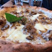 Photo taken at La Pizza & La Pasta @ Eataly by Eric A. on 1/1/2017