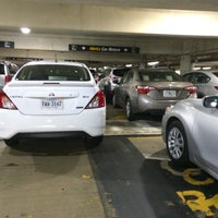 Photo taken at Hertz by Eric A. on 6/23/2016