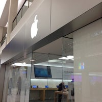 Photo taken at Apple Mall of America by rocco p. on 11/16/2012