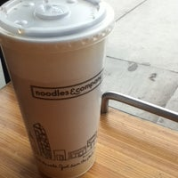Photo taken at Noodles & Co by Julie A. on 2/5/2013