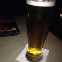 Photo taken at Alex's Pizzeria & Bar by Brian P. on 2/14/2014