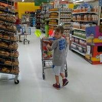 Photo taken at Walmart Supercenter by Shawn L. on 7/16/2013
