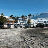 Photo taken at Caviahue Ski Center by estanislao g. on 7/10/2014