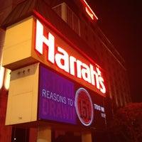 Photo taken at Harrah's Joliet Hotel & Casino by J S. on 11/8/2012