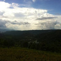 Photo taken at Puri Lumbung Cottages by Tony X. on 12/16/2012