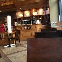 Photo taken at The Coffee Bean & Tea Leaf by Kyle N. on 3/14/2013