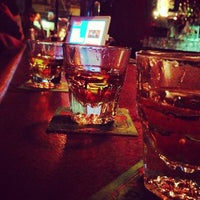 Photo taken at Fireside Bar by LeO S. on 2/22/2013