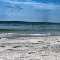 Photo taken at Fort DeSoto State Park by Brandi D. on 7/6/2013