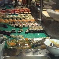 Photo taken at Max Sushi by Alexandre M. on 6/24/2013