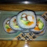 Photo taken at Nobu Hotel by Imrich on 1/16/2013