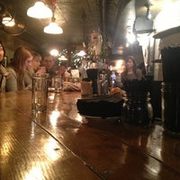 Photo taken at Rubirosa Ristorante by Dana P. on 12/29/2012
