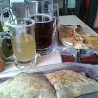 Photo taken at Burritos México by Dalia A. on 10/10/2012
