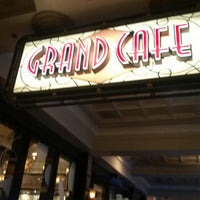 Photo taken at Grand Cafe at Palace Station by Andrea L. on 6/26/2013