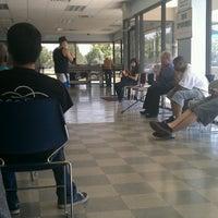 Photo taken at DMV by Diego E. on 9/9/2013