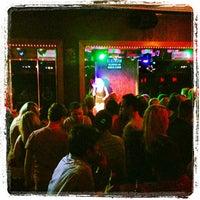 Photo taken at The Beat Mega Club by Matthew H. on 6/9/2013