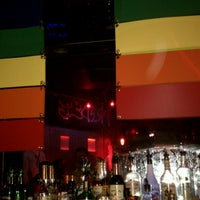Photo taken at Pieces Bar by Roger N. on 6/26/2013