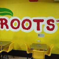 Photo taken at Froots by Julio S. on 11/26/2012