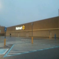 Photo taken at Walmart Supercenter by Sondra D. on 2/13/2013