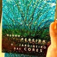 Photo taken at Fundação Cultural Capitania das Artes by Indra F. on 9/25/2013