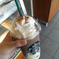 Photo taken at Starbucks by Anneliya G. on 7/21/2013