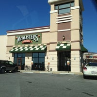 Photo taken at McAlister's Deli by Jerry B. on 3/7/2013