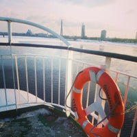 Photo taken at M/S ROMANTIKA | Tallink Ferry by Anna on 2/20/2013