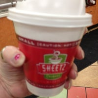Photo taken at Sheetz by Michelle N. on 12/6/2012