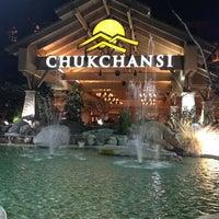Photo taken at Chukchansi Gold Resort & Casino by Stevey P. on 3/2/2013