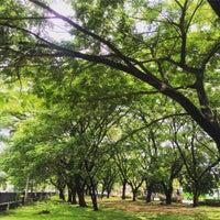 Photo taken at Fakultas Kedokteran by widyasari w. on 10/14/2016