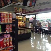 Photo taken at 7-Eleven by angelo b. on 5/14/2014